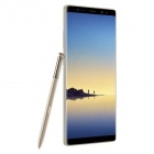smartphone samsung galaxy note8 63quotqhd or topaze