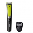 tondeuse barbe philips one blade pro qp6505/21