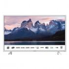 tv sharp lc-40fi3222ew fhd blanc