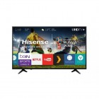 tv uhd 4k hisense 55a6100 smart wifi hdr