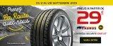 vos pneus 1er prix taurus a partir de 29 ttc