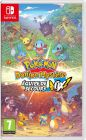 10 offerts - pokemon donjon mystere switch