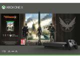 -30% de reduction sur le pack microsoft console xbox one x