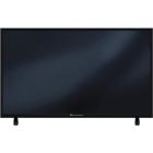 celed49s319b8 smart tv led 4k uhd continental edison