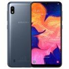 galaxy a10 smartphone samsung noir - soldes 2020