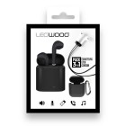 ledwood ecouteurs intra-auriculaires
