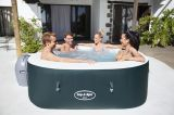 spa gonflable lay-z spa ibiza airjet