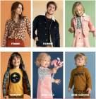 jusqua -70% sur la mode adultes enfants et les chaussures