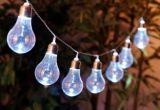photo Guirlande électrique 10 ampoules transparentes 1,8 m