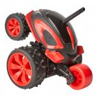 voiture radiocommandee drago 360 rouge