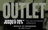 dernier jour -70% sur les anciennes collections ikks