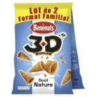 3ds bugles nature benenuts