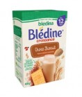 cereales instantanees bledine croissance choco biscuitee ble