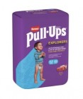 couches pull-ups explorers garcon 15-3 ans huggies