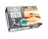foie gras de canard cru qualite 1er choix igp