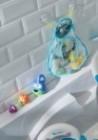 jouet de bain badabulle