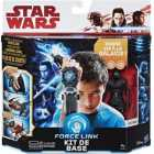 kit de base bracelet force link figurine 10 cm star wars