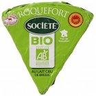 roquefort bio aop societe