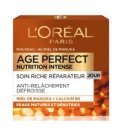 soin age perfect nutrition intense