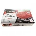 steaks haches facon bouchere surgeles jean roze