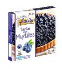 tarte surgelee aux myrtilles adelie