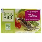 the vert detox bio saveur orange sanguine jardin bio