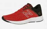 chaussures de running homme 480 m rouge new balance