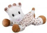photo Peluche veilleuse light and dreams Sophie la girafe