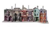 puzzle 3d chemin de traverse harry potter