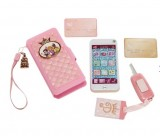 set smartphone - disney princesse style collection