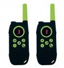 talkie walkies digitaux 5 km