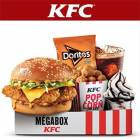 menu megabox a 5 de retour