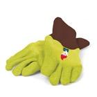 gants de jardinage mini pouss natur
