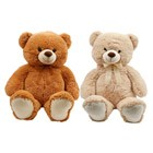 peluche ours 100 cm