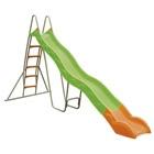 toboggan funny glisse de 2 metres