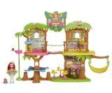 photo Café jungle enchantée Enchantimals de Mattel