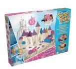 photo Super Sand Disney Princesses Goliath