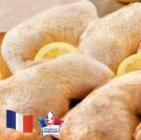 cuisses de poulet blanc ou jaune au choix