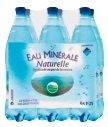 eau minerale gazeuse