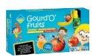 gourd o fruits compotes allegee en sucre