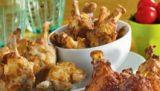 poulet sac grignottes nature ou a lindienne ou a la mexic