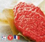 viande bovinesteak hache 15%m g