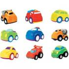 photo 9 véhicules