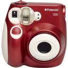 photo Appareil photo instantané polaroid pic 300 rouge