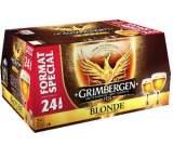 biere dabbaye blonde grimbergen