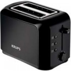 cafetiere dosettes / toaster krupt yy2782fd cafetiere