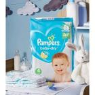 changes bebe pampers baby-dry