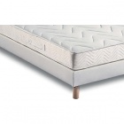 photo Ensemble matelas/ sommier 90 x 190 cm epsilon