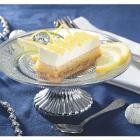 entremets individuel citron de sicile