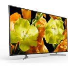 photo KD55XF8577 TV LED SONY 4K UHD